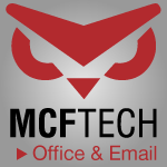 See detail page for MCF Office