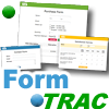 See detail page for FormTRAC