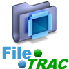 See detail page for FileTRAC