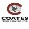 Visit the partner detail page for Coates Field Service