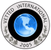Visit the partner detail page for Vetted International